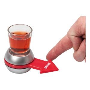 משחק שתייה